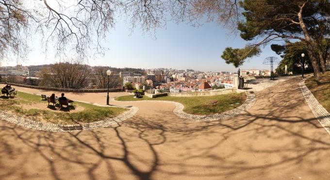 jardim do torel lisboa mapa Visita Virtual | Jardim do Torel jardim do torel lisboa mapa